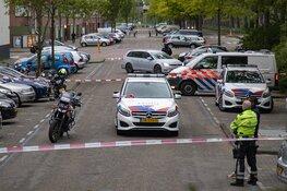 Politie zoekt getuigen van schietincident Dalsteindreef