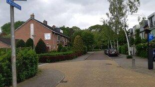Poging straatroof Borssenburg: verdachte en getuigen gezocht