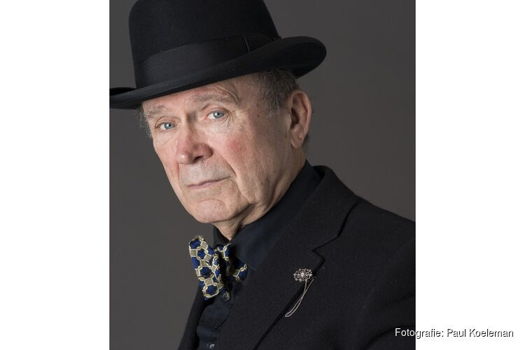 Acteur Johan Ooms overleden