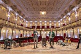 Trijntje Oosterhuis, Ruben Hein, Karsu en Amsterdam Sinfoniëtta in Empty Concertgebouw Sessions