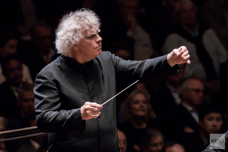 Het Concertgebouw presenteert Mahler Festival 2021