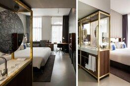 INK Hotel viert heropening met speciale arrangementen