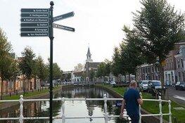 Provincie steunt herindeling Amsterdam en Weesp