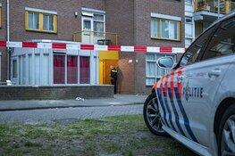 Gewonde bij schietpartij Tekkopstraat Amsterdam