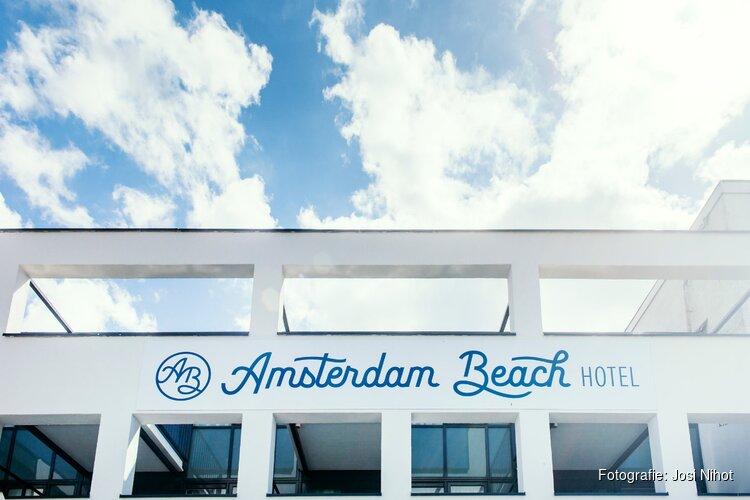 Op vakantie in eigen dorp, kom proefslapen bij het Amsterdam beach Hotel