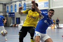 Kogel is door de kerk: Eredivisie Zaalvoetbal definitief naar 16 teams