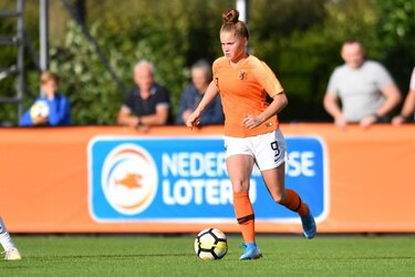 Nikita Tromp keert terug bij Ajax