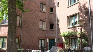 Getuigenoproep brand Smaragdstraat