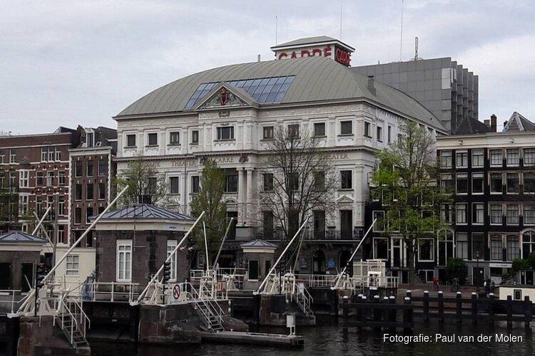 """Optredens vanaf juli in het Amsterdamse Carré: """"Het kan niet en toch doen we het"""""""