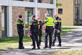 Politieonderzoek na melding schietincident