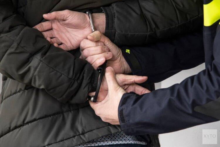Twee minderjarige verdachten aangehouden voor steekincident Huigenbos