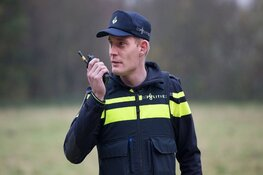 Zoekactie Diemerbos naar vermiste man uit Weesp