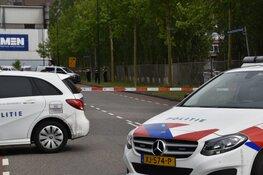 Verdachte situatie in Amsterdam-Noord; DSI ter plaatse