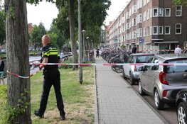 Vijf personen aangehouden na geweldsincident Amsterdam