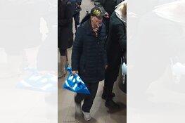 Gezocht: Medewerkers supermarkt Sarphatistraat bedreigd met mes