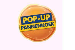 Pop-Up Pannenkoek succesvol gelanceerd in Planetarium Meeting Center Amsterdam