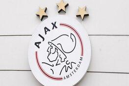 Acronis nieuwe naam op shirt Ajax-jeugd