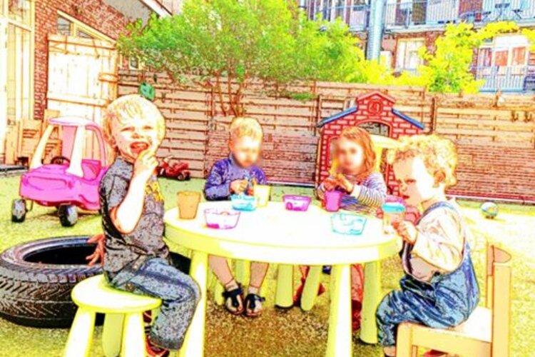 Vacature Kinderdagverblijf De Elfentuin Amsterdam Zuid
