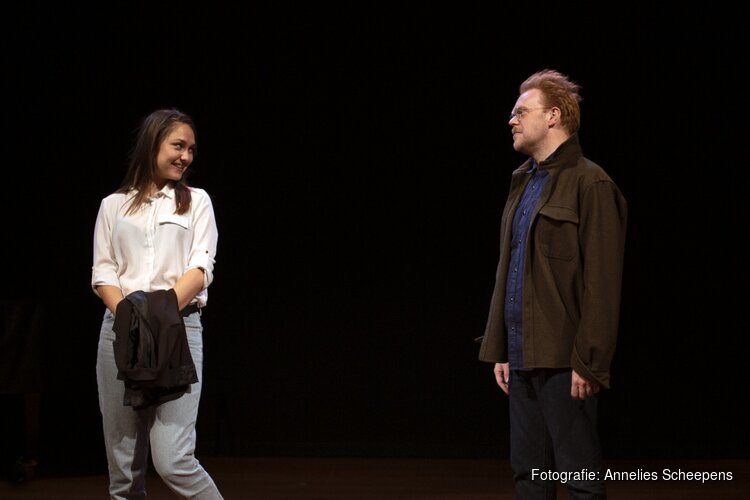Nieuwe musical 'Palermo' betrekt publiek bij maakproces