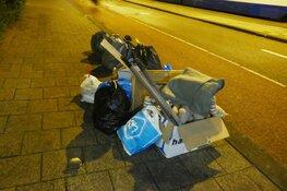 Centrum-bewoners riskeren 115 euro vuilniszakboete