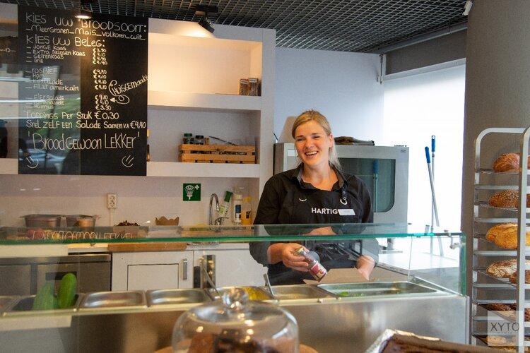 Hartig.nl bezorgt bedrijven lekkerste 'LUNCH in a BOX'