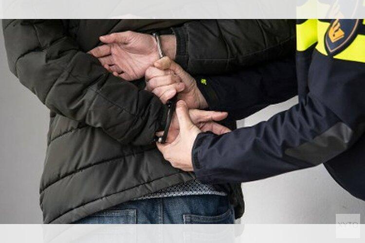 Verdachte zware mishandeling Mijehof aangehouden