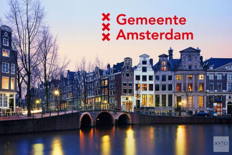 Amsterdam start aanpak Jeugdwerkloosheid