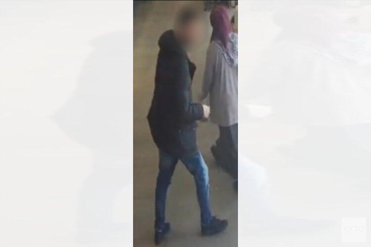 Getuigen gezocht: Bespuging en bedreiging met COVID medewerkster supermarkt Mosveld
