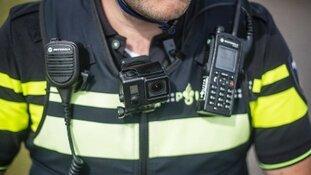 Politie zoekt getuigen steekincident Quellijnstraat