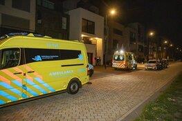 Man gewond bij geweldsincident Nico Jessekade