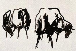 A Doodle A Day' in Arti et Amicitiae