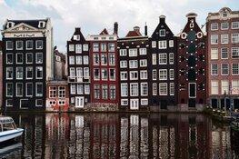Hart van Troost voor overledenen vaart door Amsterdamse grachten en de regio