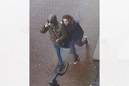 Gezocht: Inbraak in en diefstal uit woning Prinsengracht