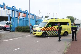 Zwaargewonde man aangetroffen na vermoedelijk steekincident Hoogoorddreef