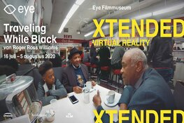 Traveling while Black van Roger Ross Williams te zien in Eye Filmmuseum