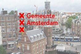 Amsterdamspeld voor 'buurtverbinder' Slotermeer
