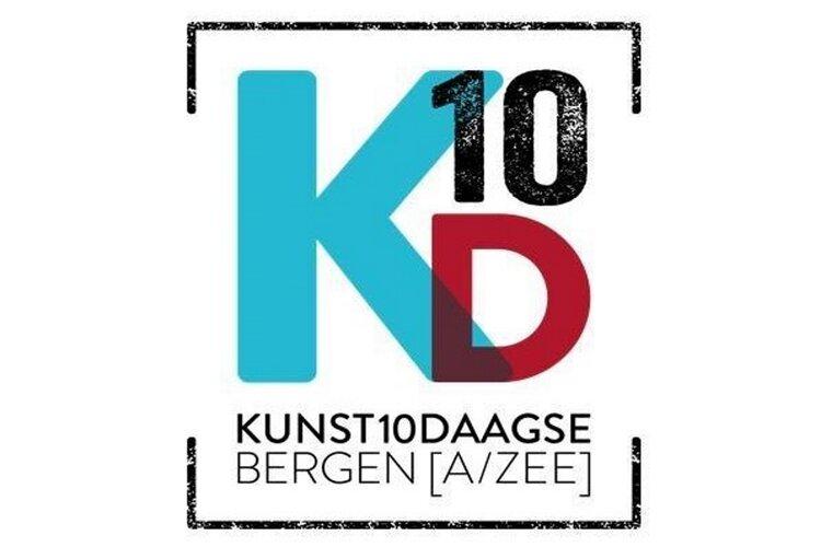 Kunst10Daagse 2020 gaat toch door!