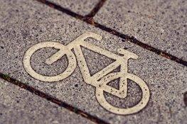 Meer ruimte voor fietsers en voetgangers om zich aan coronaregels te kunnen houden