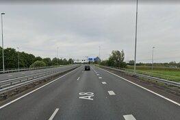 Groot onderhoud A8: nieuw en stiller asfalt