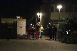 Zwaargewonde bij steekpartij Kelbergen Amsterdam