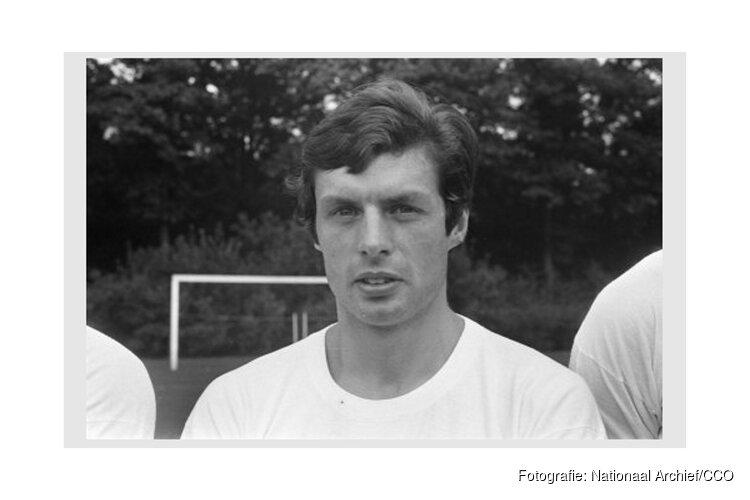 Voormalig Ajacied Wim Suurbier (75) overleden