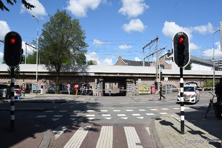 Getuigenoproep ernstig ongeval Haarlemmer Houttuinen