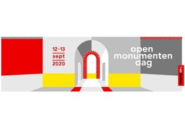 Open Monumentendag: 9 fiets- en wandelroutes