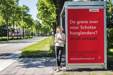 Campagne nodigt inwoners MRA uit voor ontdekken van eigen regio