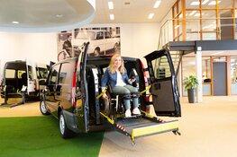 Gemeente Amsterdam kiest Welzorg Auto op Maat als leverancier voor aangepaste auto's