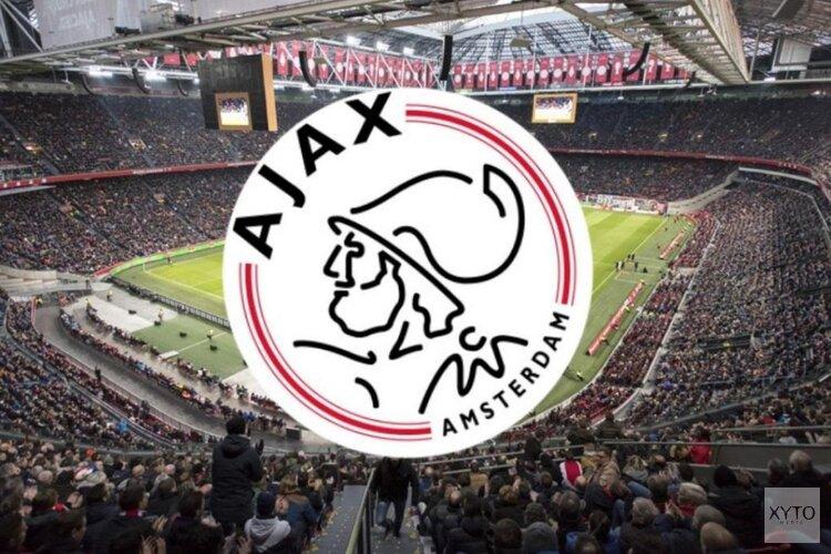 Ajax contracteert Mohammed Kudus