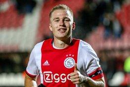 Boy Kemper vertrekt van Ajax naar ADO Den Haag