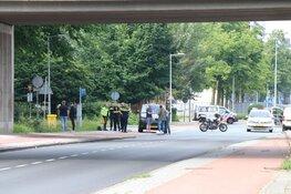 Persoon aangehouden na vinden explosief Henk Sneevlietweg