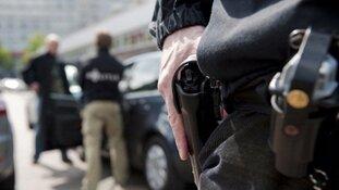 Man ontvoerd, zes verdachten aangehouden
