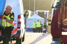 Dode bij ernstig ongeval met vrachtwagen